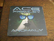 Ace Frehley - Anomaly CD [Digipak] (Sep-2009, Bronx Born Records)