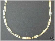 COLLIER ANTIK GOLDKETTE GOLD 9,9 GRAMM WERT EUR 998,-
