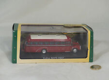 "Bus Collection Atlas 1/72° Autobus Volvo B375 de 1957 ""AArhus"" N/Boite (#A11)"