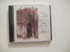 UNTO ASHES Moon Oppose Moon ORIG CD 1999 GOTHIC DARKWAVE ala DEAD CAN DANCE