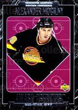 1995-96 Upper Deck Predictor AS Game #MVP04 Alexander Mogilny