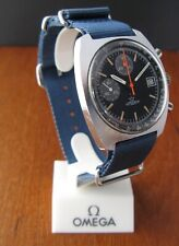 Lemania Chronograph Vintage BBC issued Rare