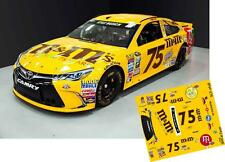 CD_2638 #75 Kyle Busch 2016 All-Star Toyota  1:24 scale decals
