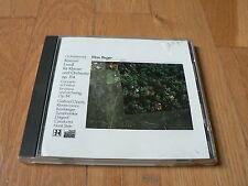 Oppitz, Stein - Reger : Piano Concerto op. 114 - CD Koch Schwann