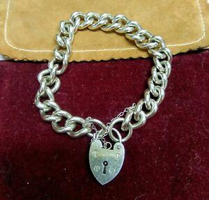 Sterling Silver New Charm Bracelet