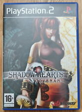 Shadow Hearts: Covenant PAL