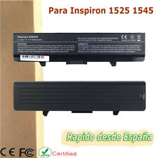 Bateria  para DELL INSPIRON 1525 1526 1545 1546 1750 BATTERY 6-CELL X284G RN873