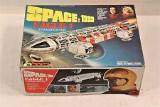 Vintage Space:1999 Eagle 1 Transporter Model Kit by Fundimensions, 1975