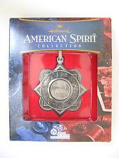 "NEW Hallmark US American Spirit ""Virginia"" Yr. 2000 State Quarter Ornament"