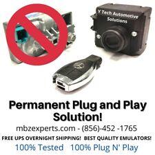 Mercedes Electronic Steering Lock ESL Repair Bypass Programming W204 C207 X204