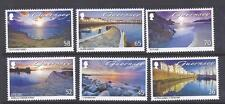 GUERNSEY, 2011,  SEPAC, SEA GUERNSEY, SG 1388-93, MNH SET OF 6