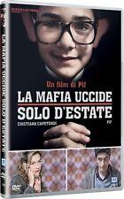 Dvd LA MAFIA UCCIDE SOLO D'ESTATE - (2013) *** Contenuti Extra ***....NUOVO