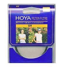 Hoya UV Lens Filter