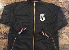 Five Pointz Jacket Size 2XL