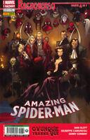 Amazing Spider-Man N° 16 - L'Uomo Ragno 630 - Panini Comics - ITALIANO NUOVO