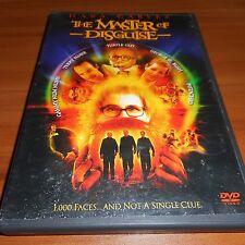 The Master of Disguise (DVD,Full Frame 2003) Dana Carvey, Jennifer Esposito Used