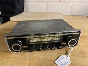 Grundig WK 2503 MW / LW Classic Car Radio Stereo