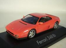 Herpa 1/43 Ferrari 348 tb rot OVP #6648