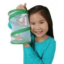 Pop-Up Port-A-Bug All Insect Carrier Habitat Nature Kit By Insect Lore
