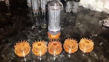 Sockets for IN-18 IN-4 IN-7 NIXIE Made in USSR NEW!Lot 6pcs.