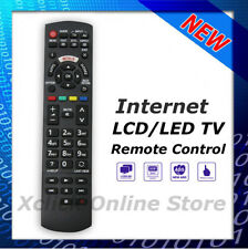Internet / Smart LED Remote- Compatible for TV Panasonic