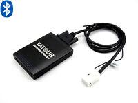Bluetooth USB SD AUX Adapter Wechsler MP3 VW Passat B6 Typ 3C Variant 2005-2010