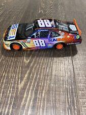 JOSH BERRY Metal Car #88 SUNENERGY JR MOTORSPORTS NASCAR RACING Collective