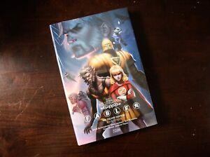 Fables Deluxe Edition Hardcover HC Volume 12 DC Comics Vertigo Willingham SEALED