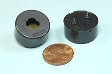 6pcs Murata Piezo Audio Transducer Buzzer, Alarm, Siren for PCB, 1.5v-30v, 4kHz