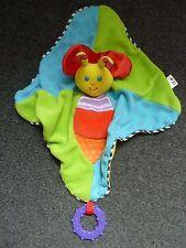 Mothercare - Baby Snuggie / Snuggle Blanket Blankie / Comforter