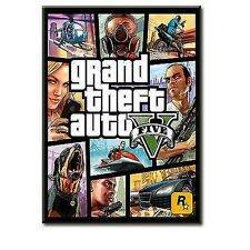 Grand Theft Auto V / GTA 5 PC / SOCIAL CLUB (+MAIL CHANGE)