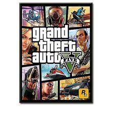 Grand Theft Auto V / GTA 5 PC / SOCIAL CLUB (+MAIL CHANGE)