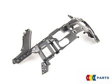 NEW GENUINE MERCEDES BENZ MB C W204 LCI AMG STYLING BUMPER MOUNTING LEFT N/S