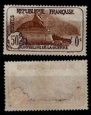 LION, en Hommage aux ORPHELINS, Neuf * = Cote 25 € / Lot Timbre France 230