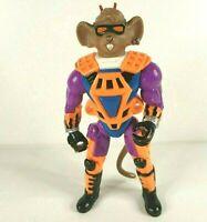 Vintage Biker Mice From Mars - Turf Thrashin Throttle - Galoob - Used 1994 BMFM