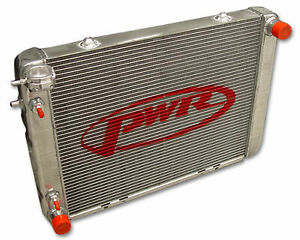 PWR Radiator fits Holden Commodore VP-VS V8 PWR0319