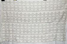 African mud cloth bogolan bambara bogolanfini new Africa bamana fabric n908