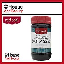 NEW 2 X Red Seal Blackstrap Molasses 500g! Best Price