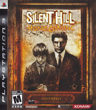 Silent Hill Homecoming PS3 New Playstation 3