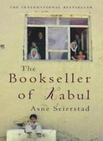 Bookseller of Kabul Hb By Seierstad Asne