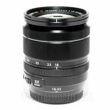 Fujifilm Fujinon Fuji XF 18-55mm f/2.8-4 OIS LM R Lens -DHL Express-