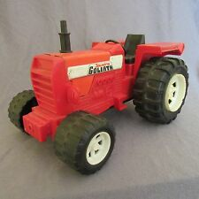 671E Toy Old Joustra Goliath Tractor Red