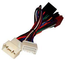 Câble faisceau autoradio PARROT KML kit mains libres pour Citroen C-Crosser