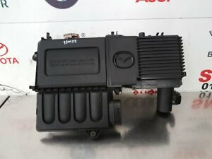 MAZDA 2 2007-2015 1.3  AIR FILTER BOX ENGINE COVER ASSEMBLY 014140-6710