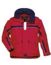 Komplettset Segeljacke Segelhose XM Offshore Gr S rot Anzug Hose Jacke 6107