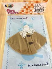 Azone Pure Neemo Ruruko Lolita cape clothes Blythe Obitsu 1/6 figure