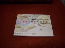 TK Verbindungen A-Karten A22-29/1996  Buchfolder neuwertig