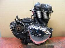 BONNEVILLE AMERICA DEL MOTORE Motore 15k MIGLIA TRIUMPH 2008-2011 720