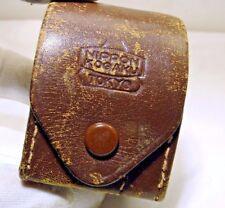 Nikon Case for lens hood and filter 5cm f1.4 rangefinder NKT 1950's