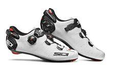Sidi Wire 2 Carbon Air Road Bike Shoes White/Black 43